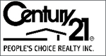 Century21 Peoples Choice Realty Inc, Brokerage