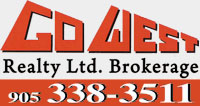 Go West Realty LTD. Brokerage - Toronto