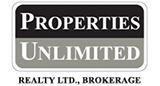 Properties Unlimited Realty Ltd., Brokerage