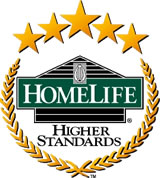 Home Life Hearts Realty Inc. Brokerage